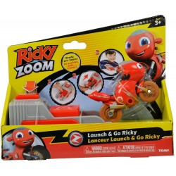 TOMY T20038/20039 RICKY...