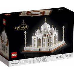 LEGO 21056 TADŹ MAHAL