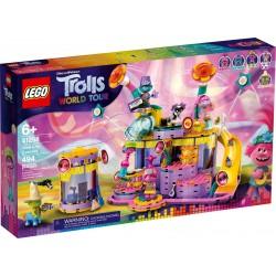 LEGO 41258 vibe city koncert