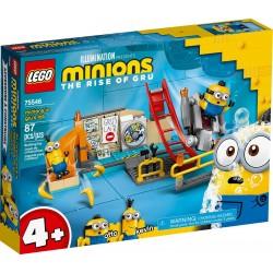 LEGO 75546 MINIONKI