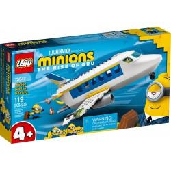 LEGO 75547 MINIONKI NAUKA...