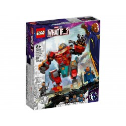 LEGO 76194  SAKAARIAŃSKI...