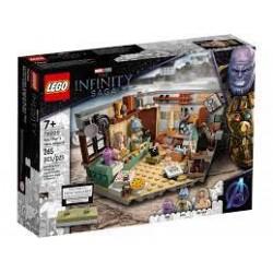 LEGO 76200 NOWY ASGARD...