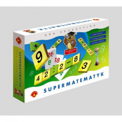 SUPERMATEMATYK 4663 ALEXANDER