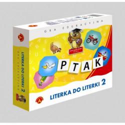 LITERKA DO LITERKI 2 04618...