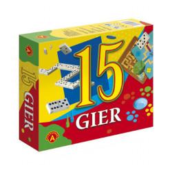 15 GIER ALEXANDER 3796