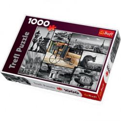 PUZZLE TREFL 1000 10279 PARYŻ