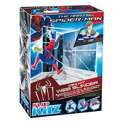 KLIP KITZ 89003 SPIDER- MAN...