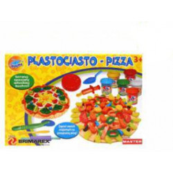 PLAYME 3208 PLASTOCIASTO PIZZA