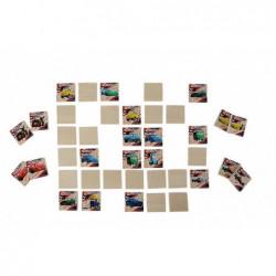 SIMBA 3284 GRA MEMO CARS