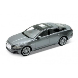 WELLY 1:24 22517 JAGUAR XJ