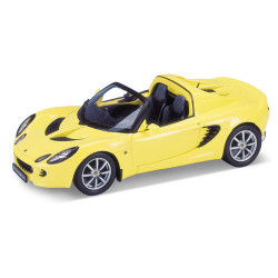Welly  03 Lotus Elise 111S...
