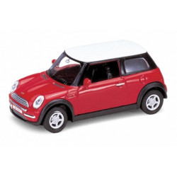 Welly 1:34 Mini Cooper