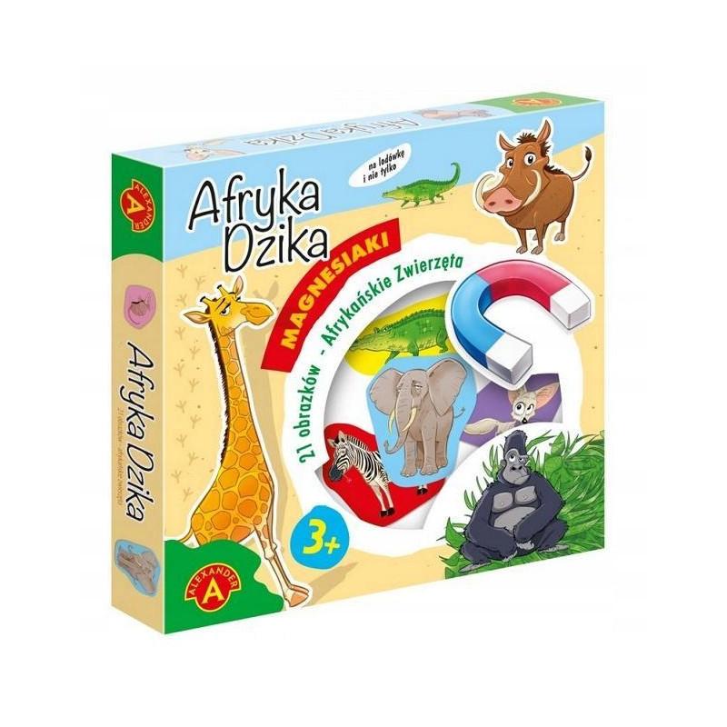 puzzle alexander