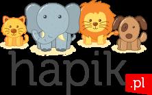 Blog sklepu z zabawkami Hapik